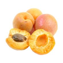 fruitsoort Abrikoos
