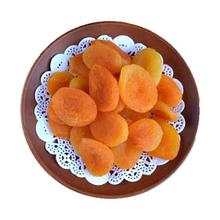 fruitsoort Gedroogde abrikoos