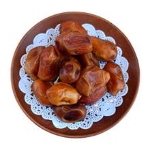 fruitsoort Dadel (gedroogd)