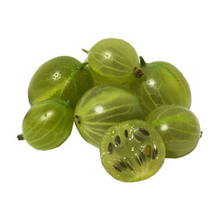 fruitsoort Stekelbes
