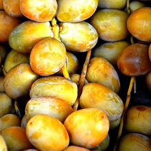 fruitsoort Dadel (vers)