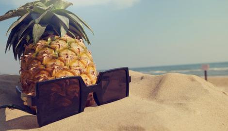 Moeite met fruit te bewaren bij dit warme weer?