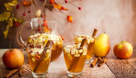 5 Mocktail recepten om Tournée Minérale probleemloos door te komen!