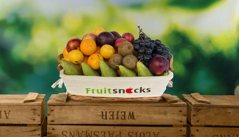 5 Fruittips van Fruitsnacks tijdens de Corona Crisis