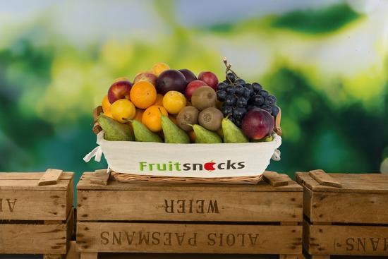 5 conseils sur les fruits de Fruitsnacks pendant la crise de Corona