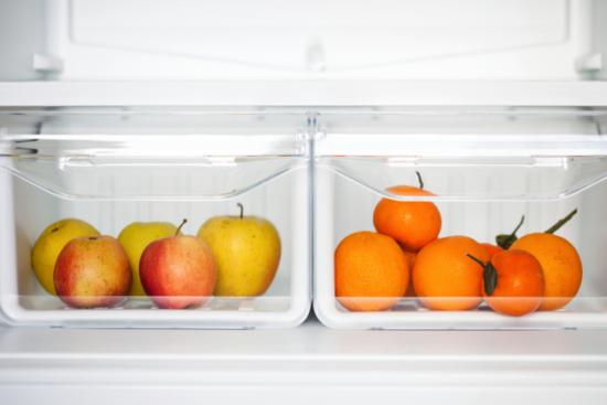 Hoe bewaar je fruit langer bij warm weer?