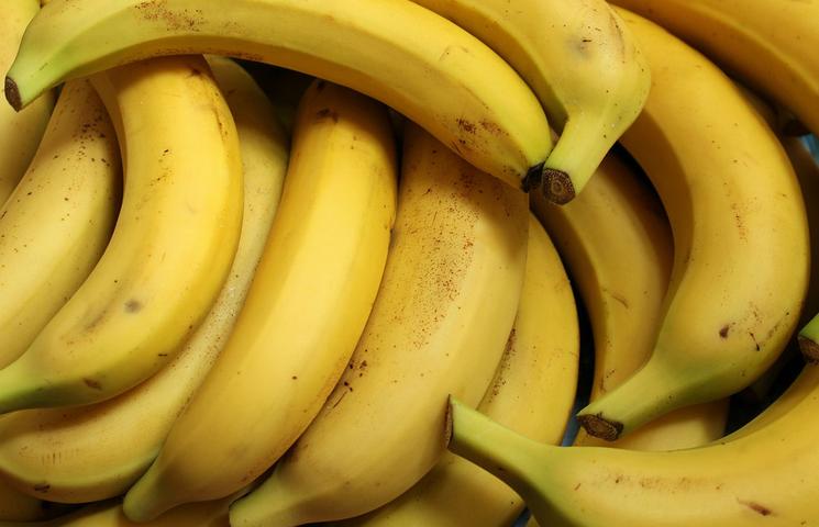 Comment manger les bananes?