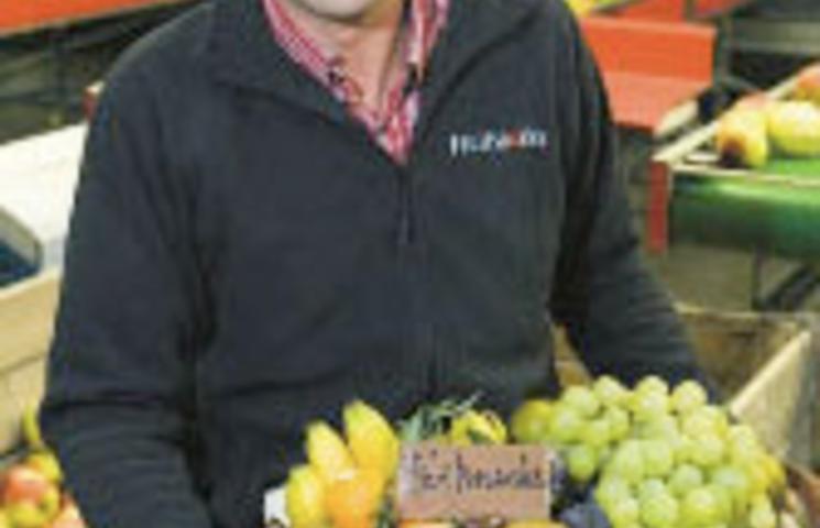 Fruit Op Kantoor : Overzicht tombox fruitbezorgen tombox fruitbezorgen