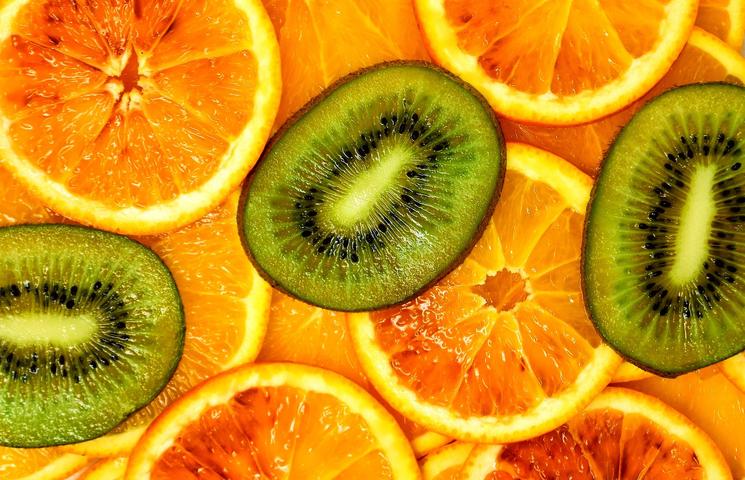 In welk fruit zit het meest Vitamine C? [TOP 10]
