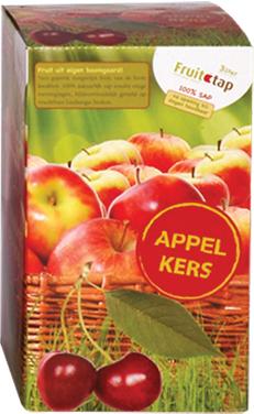 Apple cherry
