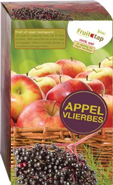 Appel vlierbes