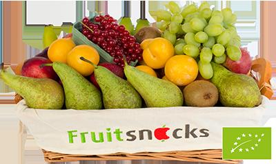 Bio-fruitmand