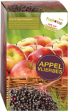 Apple elderberry